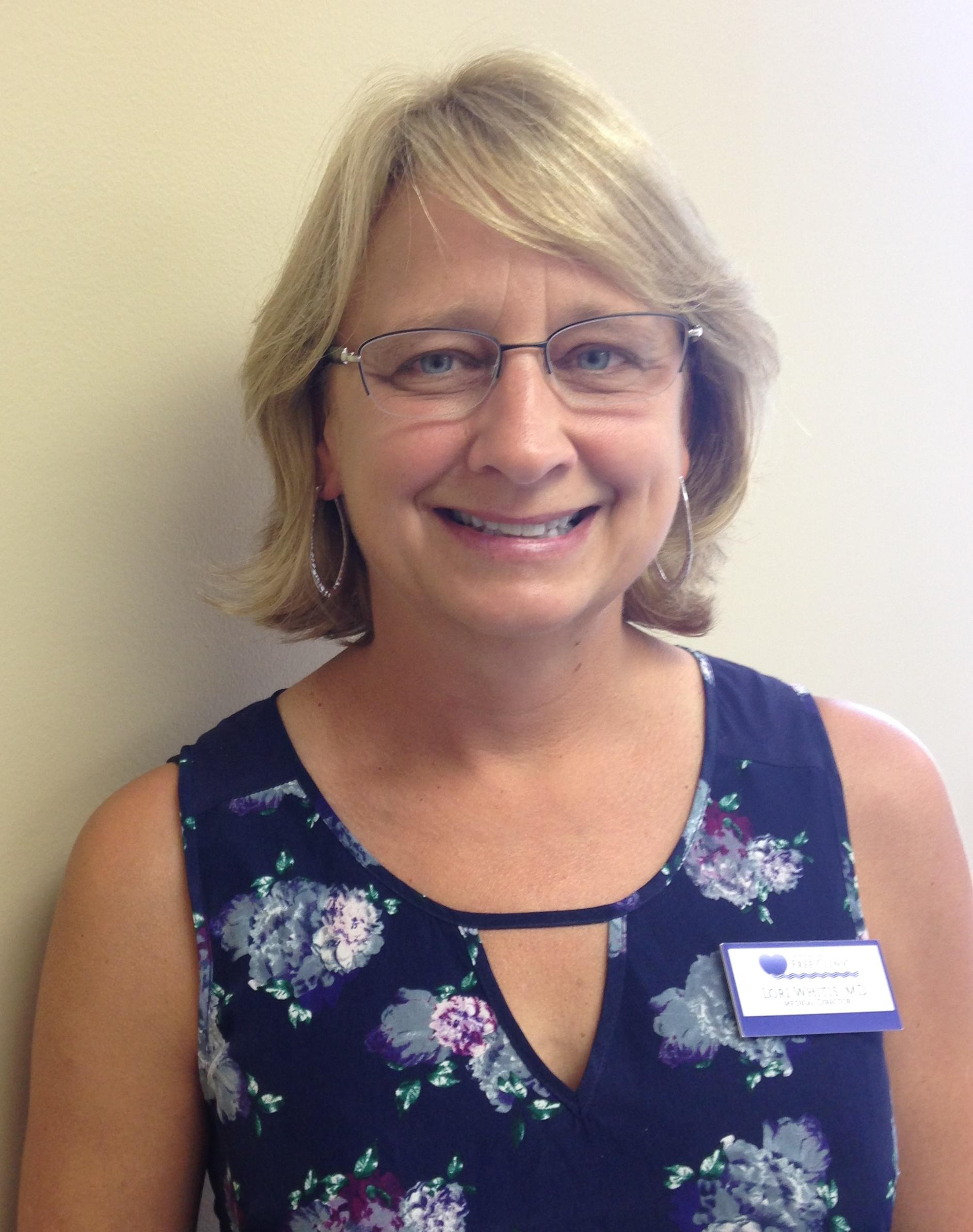 Lori Whitis, MD